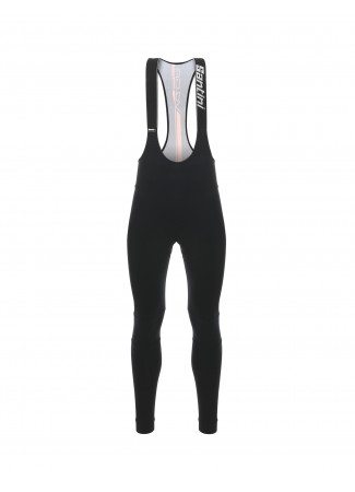 Vega 2.0 - Black Bib-tights