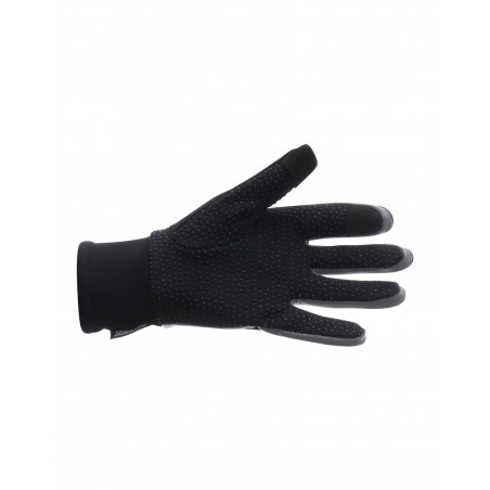 ACQUAZERO VEGA - GLOVES BLACK
