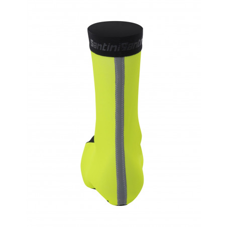 VEGA - SHOE COVER FLUO YELLOW