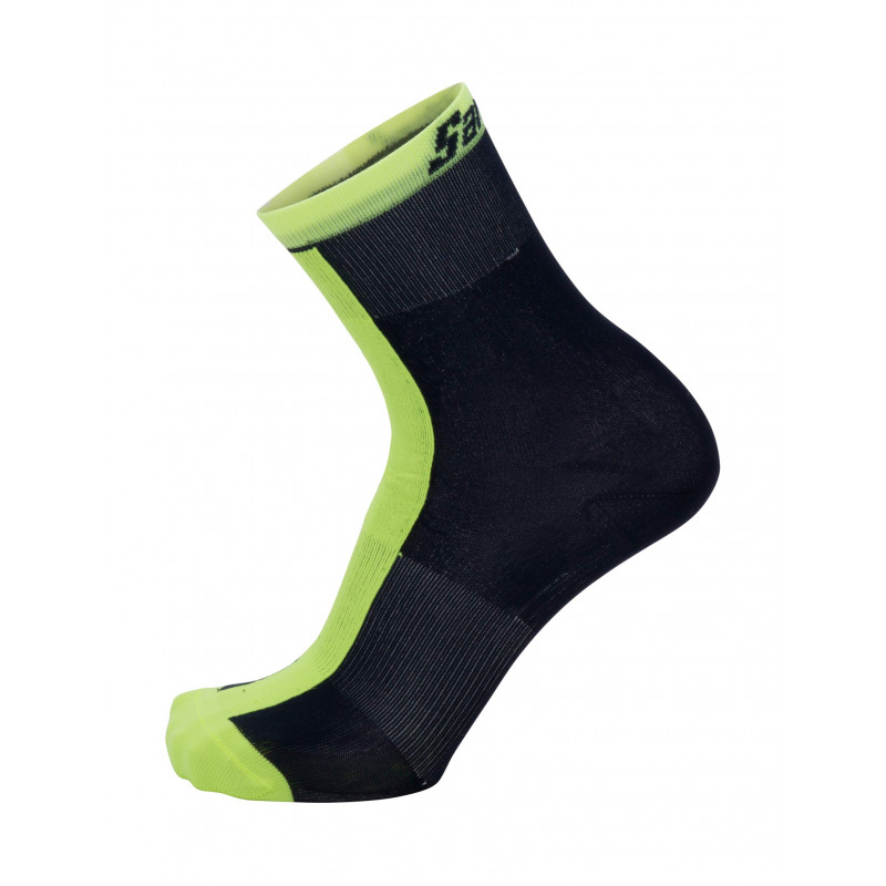ORIGINE - SOCKS FLASH YELLOW