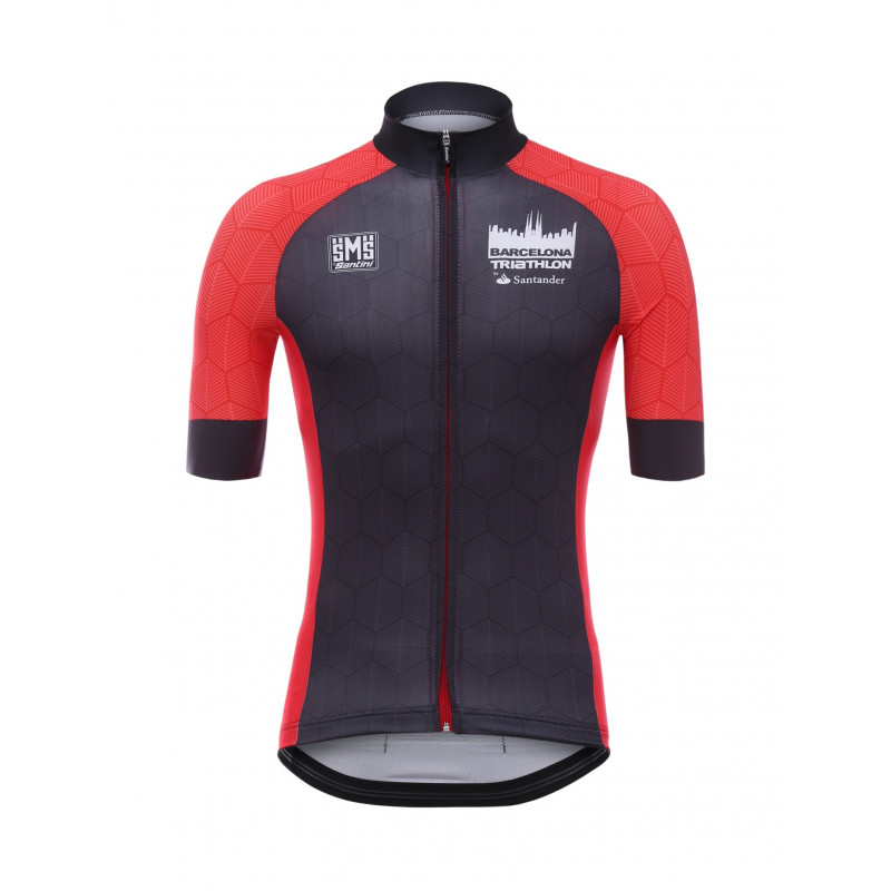 TRIATHLON BARCELONA 2017 - s/s jersey