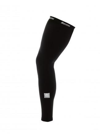 TOTUM LEG WARMERS BLACK