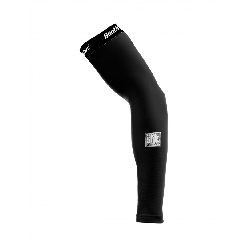 TOTUM ARM WARMERS BLACK