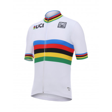 UCI WORLD CHAMPION S/s jersey