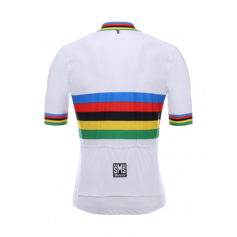 b93816bb UCI WORLD CHAMPION S/s jersey Size XXS