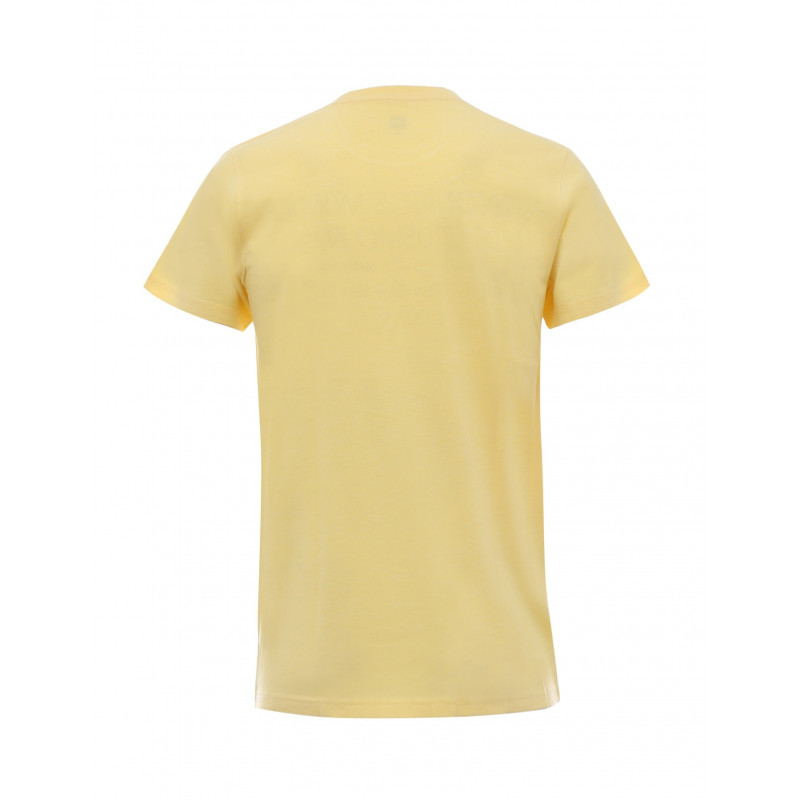 RAINBOW - YELLOW T-SHIRT