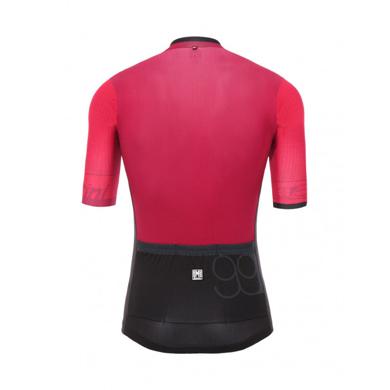 f535588db22 SLEEK 99 - S S JERSEY RED Couleur RS Taille L