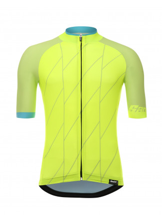 ACE - S/S JERSEY YELLOW