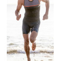 SLEEK 775 - TRISUIT GREY