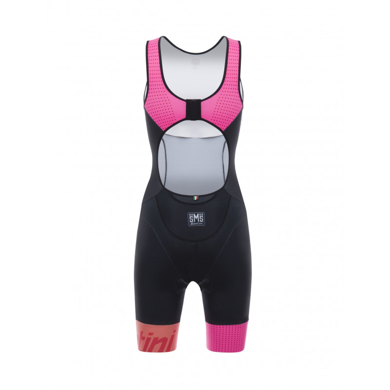 SLEEK 776 - TRISUIT WOMAN FUXIA