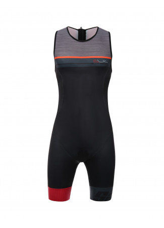 SLEEK 775 - TRISUIT RED