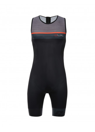 SLEEK 775 - BODY TRIATHLON GRIGIO