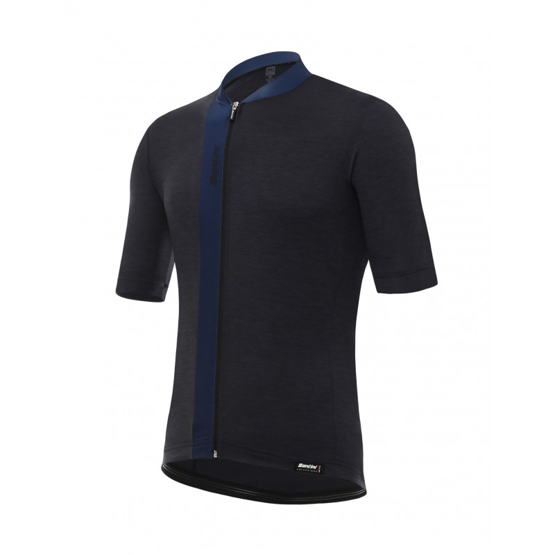 Santini Origine Cycling Short Sleeve Jersey Red XL 2018