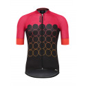AIRFORM 3.0 - S/S JERSEY RED