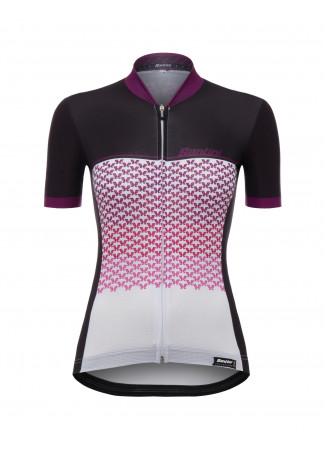 VOLO - S/S JERSEY VIOLET