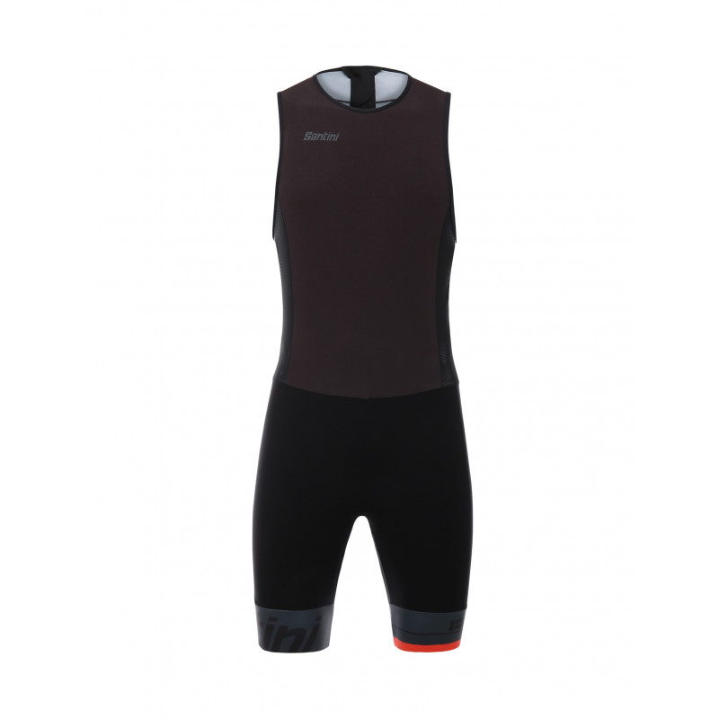 REDUX - BODY TRIATHLON NERO