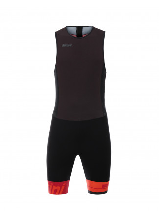 REDUX - TRISUIT RED