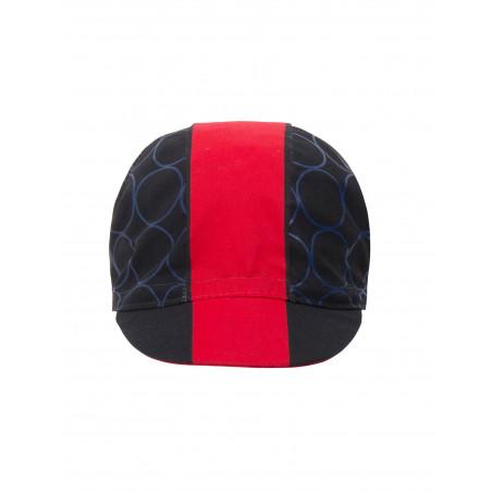 REDUX - COTTON CAP RED