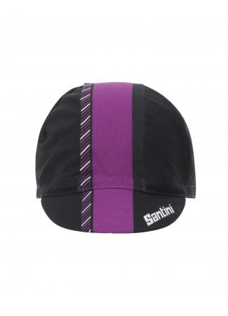 GIADA - COTTON CAP VIOLET
