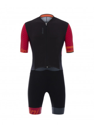 REDUX - BODY TRIATHLON M/C NERO