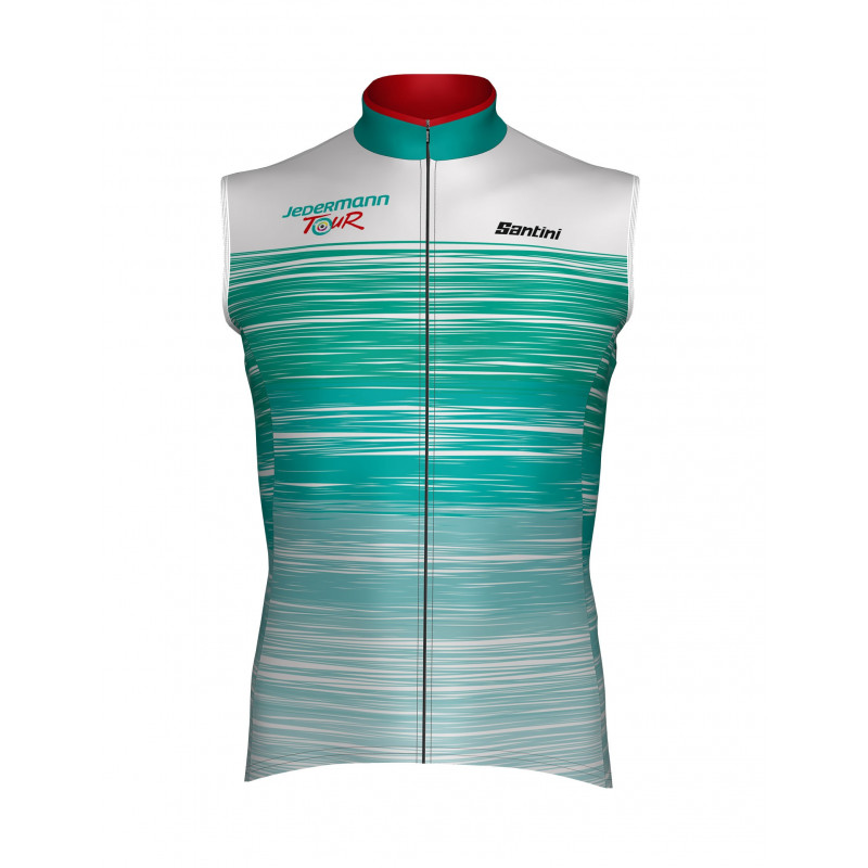 JEDERMANN TOUR 2018 - WIND VEST