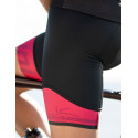 SLEEK 99 - BIB-SHORTS RED