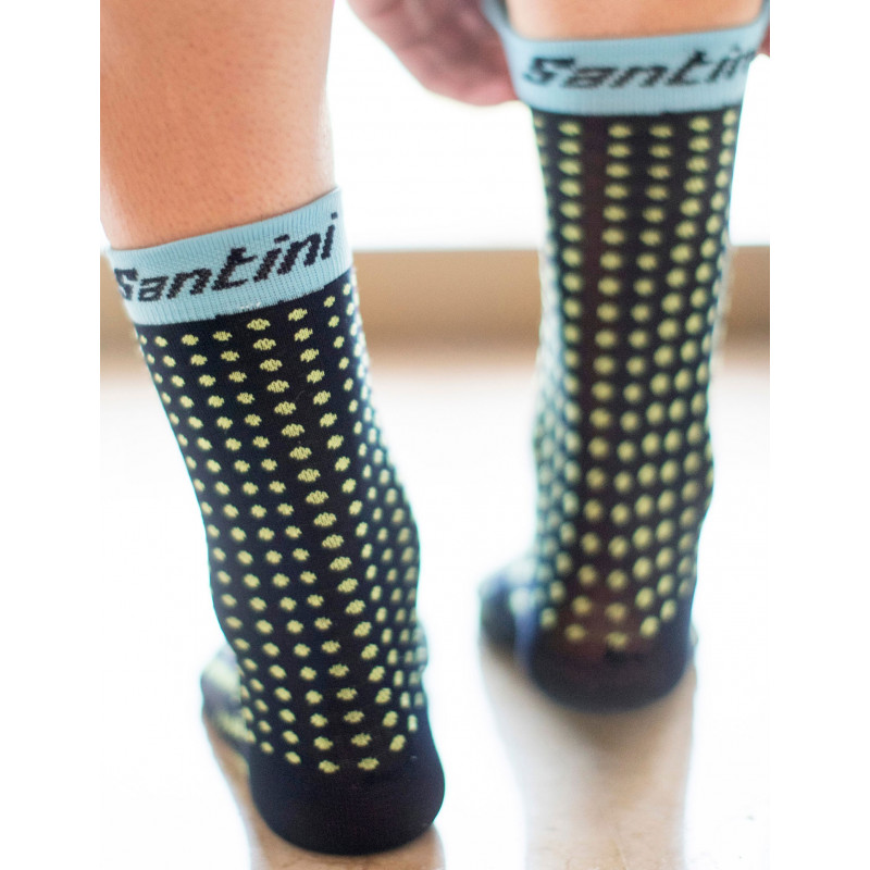 TONO - SOCKS LIGHT BLUE