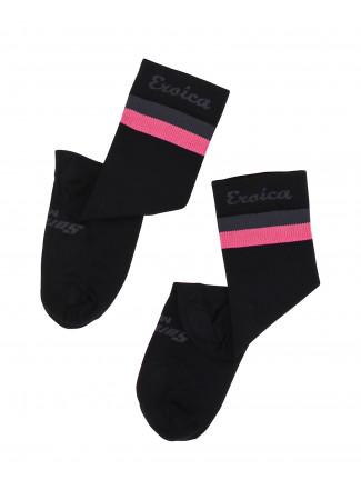 MAGLIA NERA - SOCKS