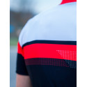 ATOLLO - S/S JERSEY RED