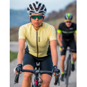 ORO - S/S JERSEY WOMEN LIGHT YELLOW