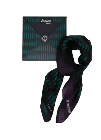 EROICA SCARF GREEN