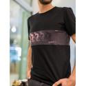 MAGLIA NERA - T-shirt
