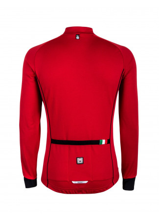 ORA L/s jersey RED