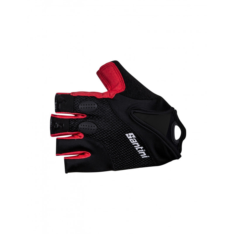 ATOM GLOVES RED