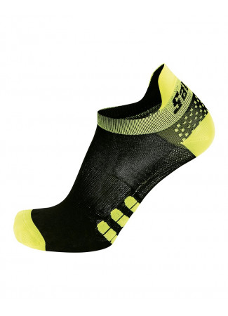 ZERO socks FLASHY YELLOW