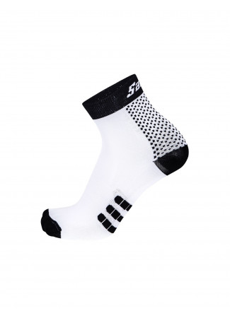 ONE socks BLACK