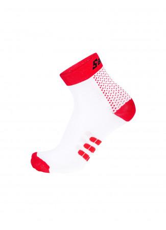 ONE socks RED