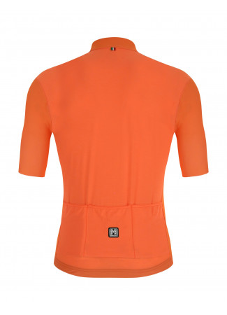 CLASSE - MANCHES COURTES MAILLOT ORANGE