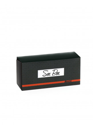 SOX BOX - MILITARY GREEN MIX