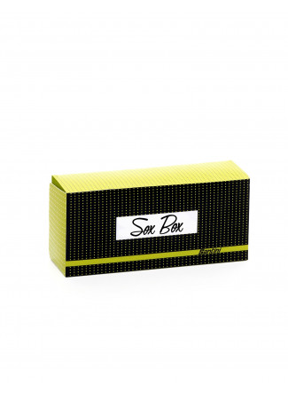 SOX BOX -  ORIGINE