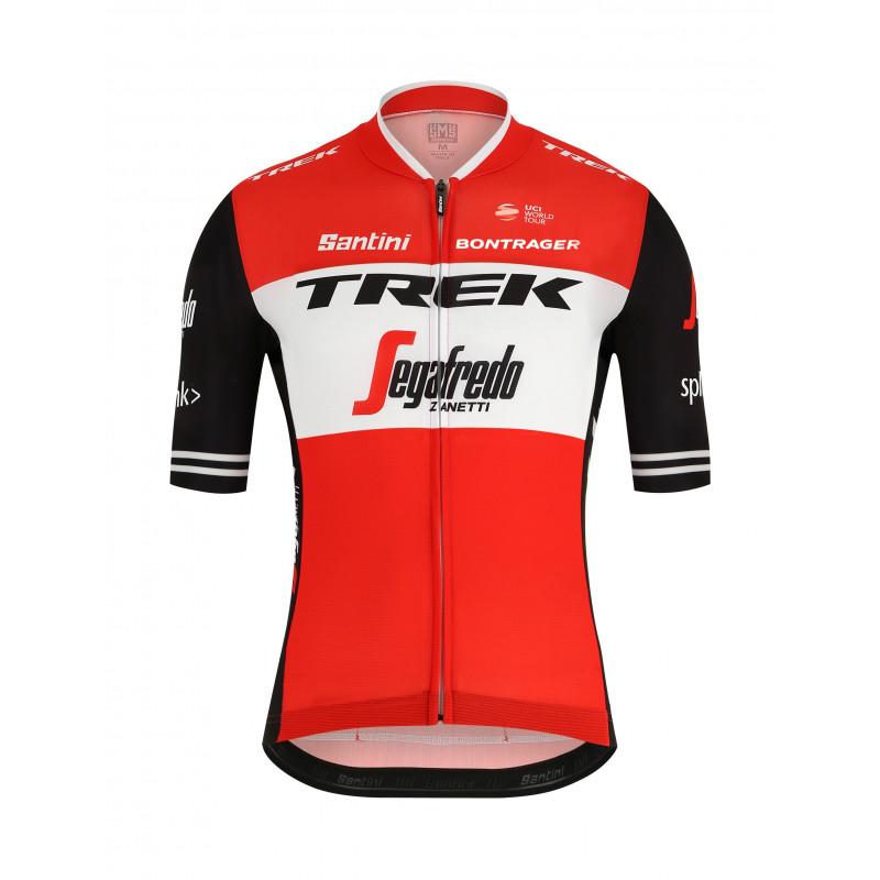 TREK-SEGAFREDO 2019 - PRO TEAM JERSEY