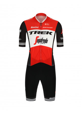 TREK-SEGAFREDO 2019 - PRO TEAM ROADSUIT