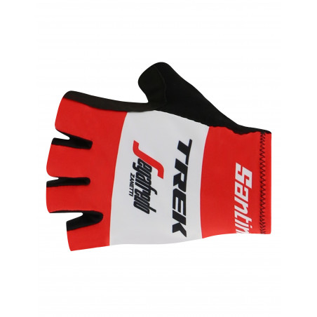 TREK-SEGAFREDO 2019 - SUMMER GLOVES