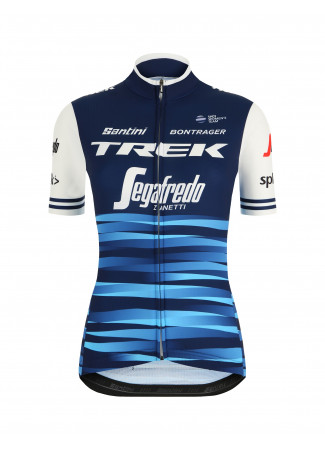 TREK-SEGAFREDO 2019 - FAN LINE WOMEN JERSEY