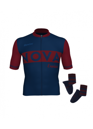 EROICA COLLECTION - Santini Cycling Wear d982e2b18