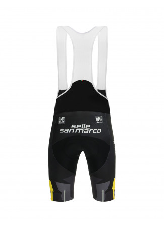 TREK SELLE SAN MARCO 2019 - REPLICA BIB SHORTS