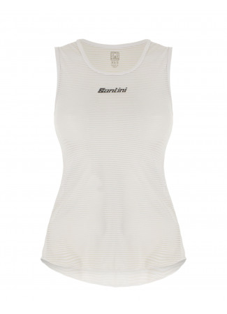 VELO - BASELAYER WHITE