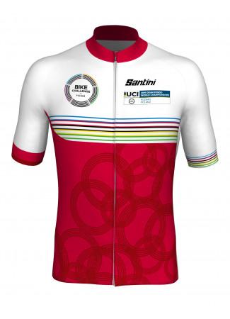 2019 UCI GRAN FONDO WORLD CHAMPIONSHIP - JERSEY