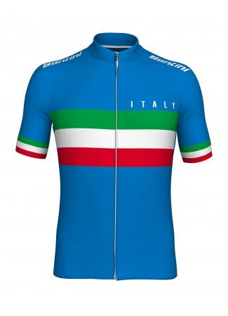 2019 UCI GF WORLD CHAMPIONSHIP ITALY - MAGLIA