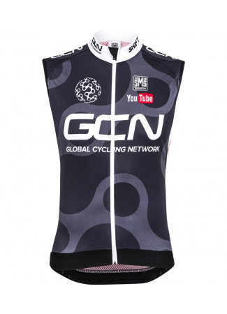 GCN 2014 Windstopper vest